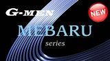 ■ OUTLET G-MEN MEBARU series