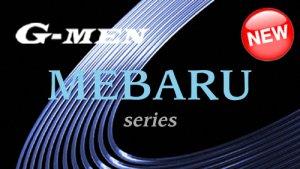 画像1: ■ G-MEN MEBARU series